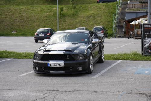 Sportwagentreffen 2015