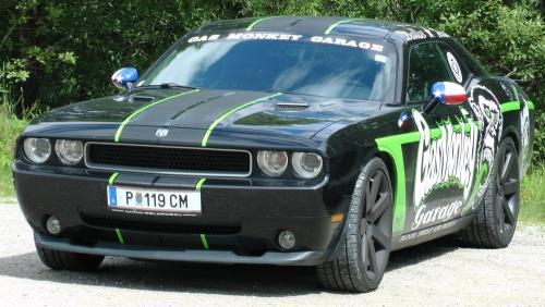 Sportwagentreffen 2017