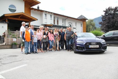 Sportwagentreffen 2018