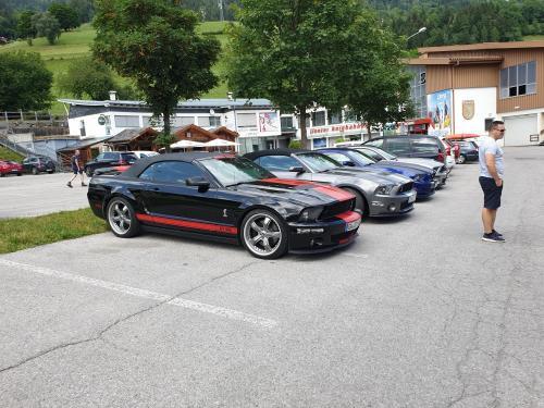 Sportwagentreffen 2019